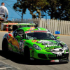 Team Hot Wheels and Jack Baldwin Return to Detroit for This Weekend's Pirelli World Challenge Doubleheader at Belle Isle