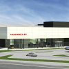 Porsche Motorsport North America to Relocate to Future Porsche Experience Center Los Angeles