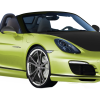SpeedART Unveils SP81-R Based on New 981 Boxster S