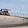 Brumos Brings Home a Top Five Finish in Difficult Road America Race