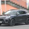 Spy Video of 2014 Porsche Macan Surfaces