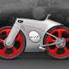 How Would You Like This Porsche 911 Inspired Bicycle?