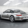 Porsche Takes First Place In 2012 JD Power APEAL Study
