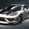 "Hamann Motorsports Reveals ""Cyrano"" Based on the Panamera Turbo"