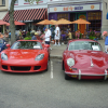 Porsches to Ohio – 2012 Event Coverage