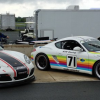 New Competitors Take Pirelli Cayman Interseries Endurance Cup Championship Spotlight in Monticello Motor Club Debut