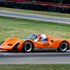 Spotlight: Payne's Plastic – The 1967 906 E
