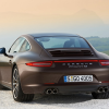 Porsche 991 Carrera 4 Pictures Leaked Ahead of Official Release