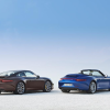OFFICIAL: The new 2013 911 Carrera 4 and 911 Carrera 4S