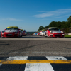 Wright Motorsports Scores Second 1-2-3-4 of the Season at Road America