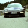 Patrick Long Takes to the Wheel of The New Carrera 4S  [VIDEO]