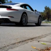 SharkWerks 991 Exhaust Sound Clip