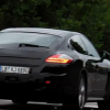 New Panamera 971 Caught On Video