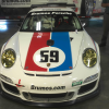 Limited Edition Brumos GT3 Cup Cars Delivered In Jacksonville