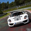 918 Spyder Prototype Achieves Impressive Lap Times at the Nürburgring