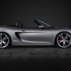 Techart Introduces Individualization Program For 981 Boxster