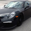 More 991 GT3 Spy Footage – This Time Without Camouflage