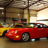 APB: Stolen 964 RS America. Morgan Hill, California