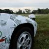 928 Art Car – A Press Tribute