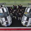 Porsche Junior Drivers Move Closer To Selection Finale