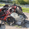 Unbelievable Carnage: 911 GT2 RS Wreckage Photos