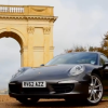 VIDEO: New Porsche 911 Carrera 4