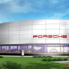 "Champion Porsche to Become ""LEED"" Gold Certified"