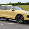 Porsche Prepping e-Hybrid Cayenne Plug-in for 2014