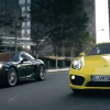 VIDEO: The New Cayman – First Exclusive Look