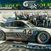 Magnus Racing to Bring Two Cars to Defend Rolex 24 Victory