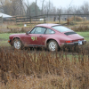 Sideways Through a Field: A Carrera Tale