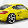The New Cayman: King of Sports Cars