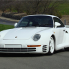 Rare 959 Prototype Sells for $440K
