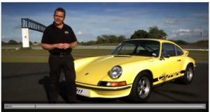 Porsche Experience TV - clip