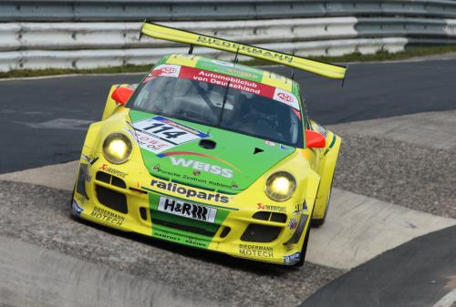 33 Porsche 911 Race Cars to Enter Nurburgring 24hrs