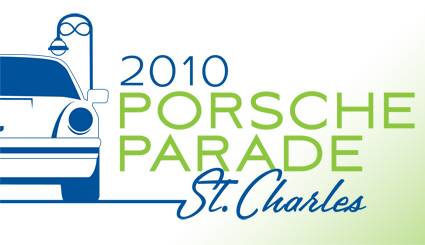 2010 PCA Porsche Parade Kicks Off