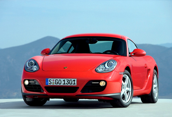 Owners Rank Porsche as The Ideal Vehicle for An Unprecedented Third Time