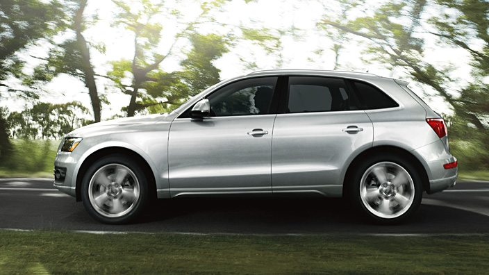 """Small SUV or """"Baby Cayenne"""" Could be called """"Cajun"""""""