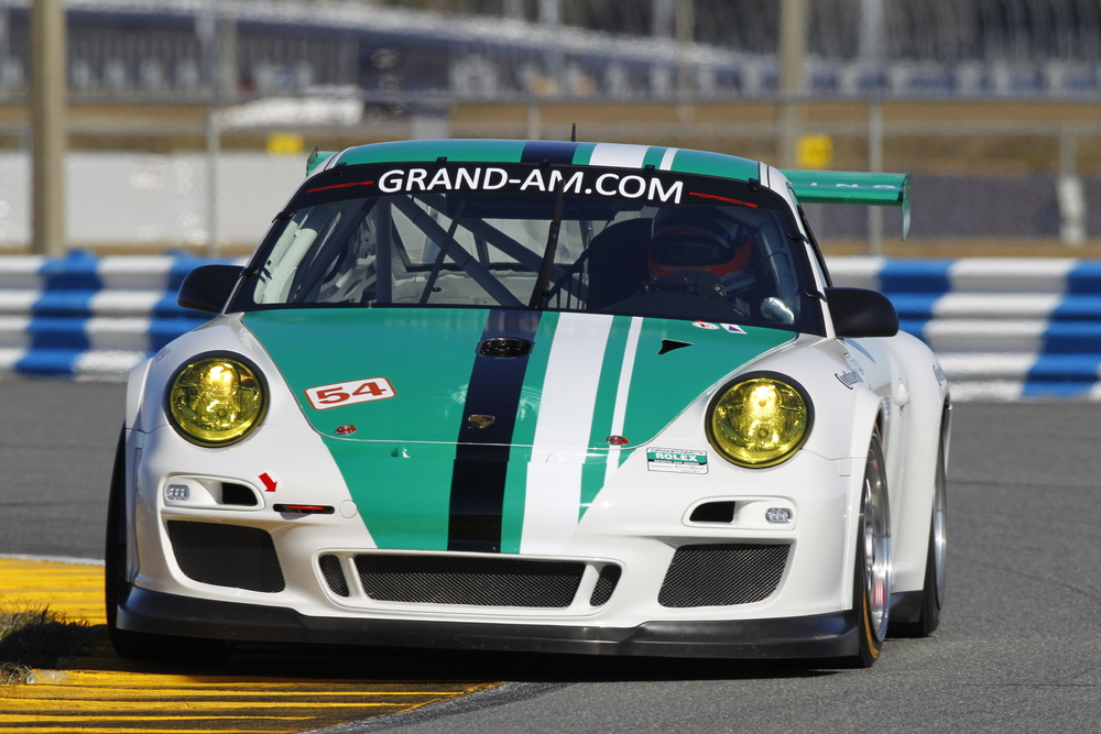 Daytona 24: Seven Porsche Works Drivers Contest the Classic