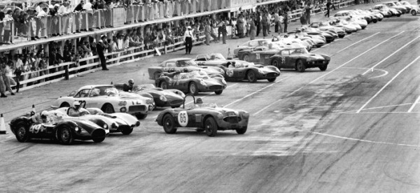 Ridley & Tony Scott To Produce Le Mans Period Drama: The Drivers