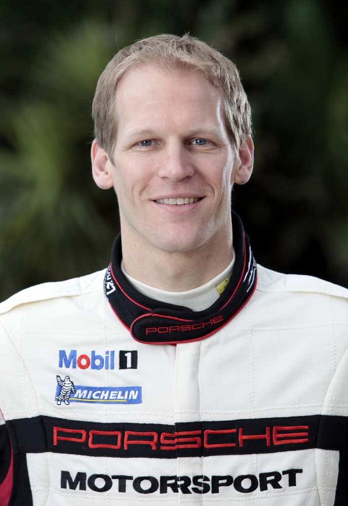 Bergmeister To Drive VLN For Falken Motorsports