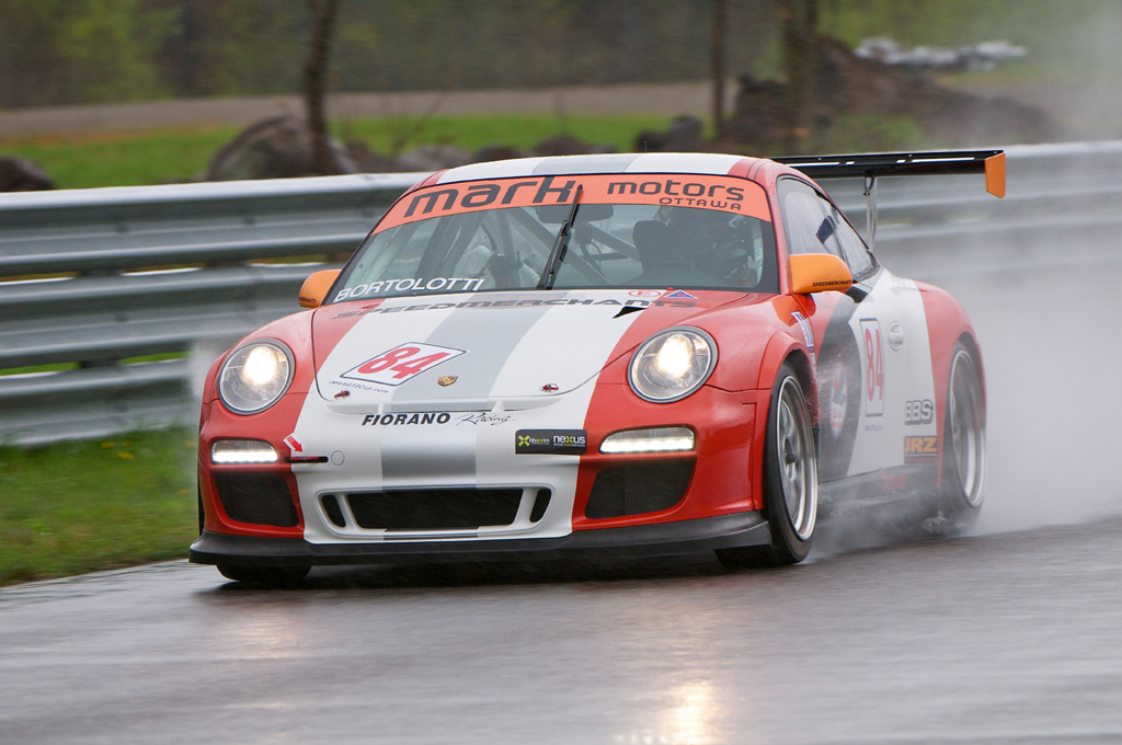 Bortolotti Looks Ahead to Porsche GT3 Cup Challenge Canada Event at Circuit ICAR