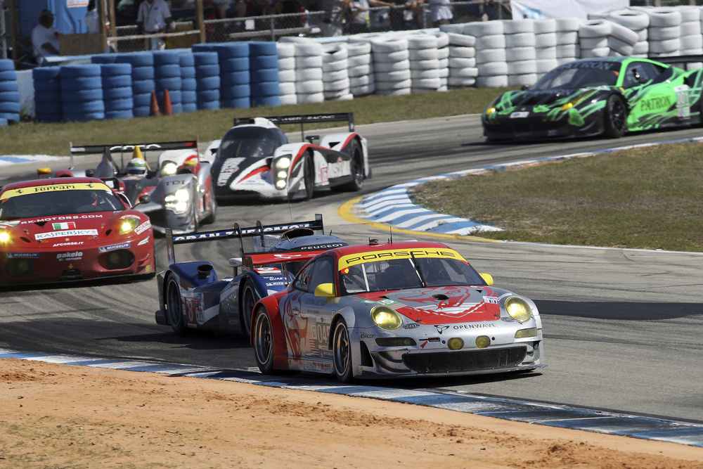 Preview: American Le Mans Series, Round 3 in Lime Rock, USA