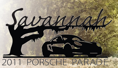 Countdown to Porsche Parade 2011