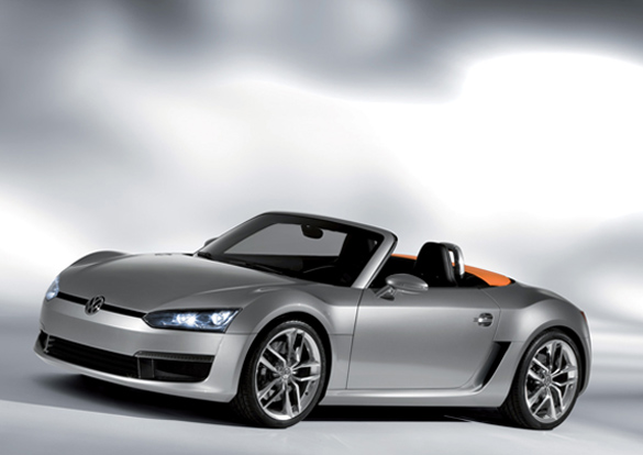 Baby Boxster Rumors Surface Again – New 551 Spyder?