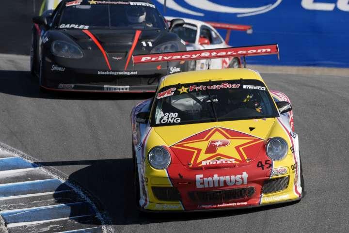 TruSpeed Motorsports Sweeps Championships at Road Atlanta