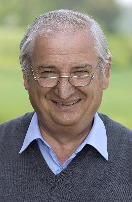 Norbert Singer Named Grand Marshal for Porsche Rennsport Reunion IV