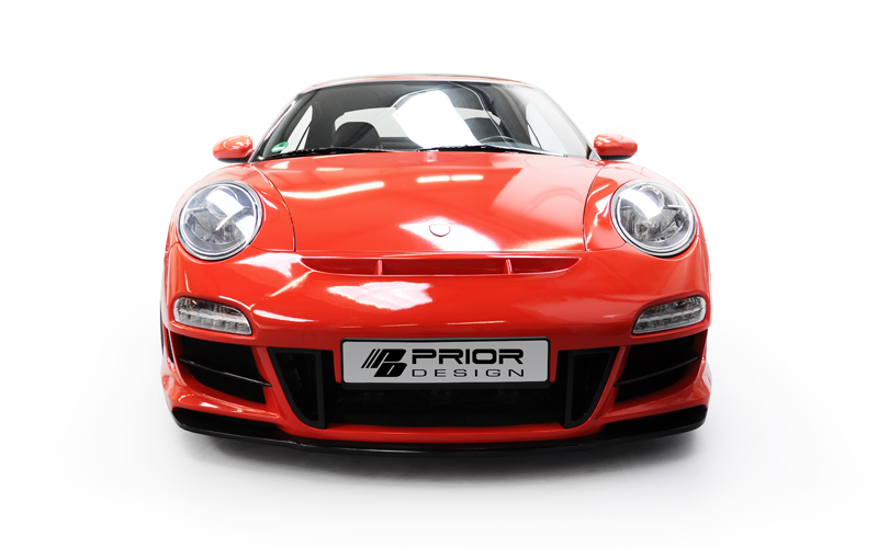 Prior Designs Releases PD3 Body Kit For 996