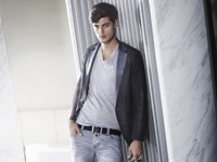 Porsche Design Fashion Collection Spring/Summer 2012