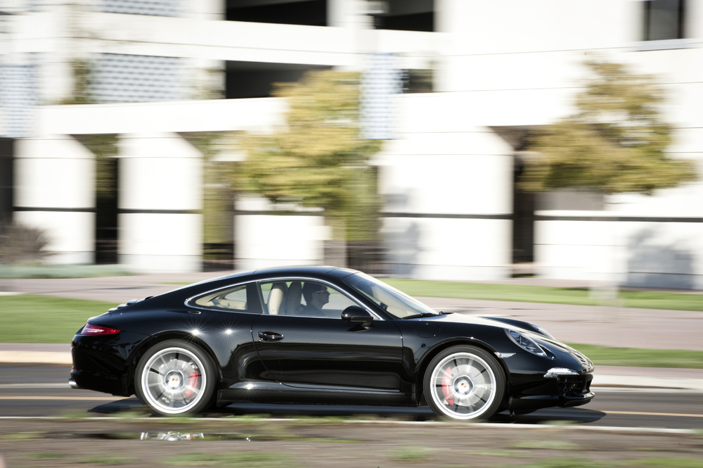 9 New Year's Resolutions for the Porsche Enthusiast